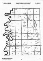 Map Image 062, Marshall County 1992